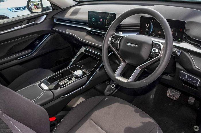 2021 Haval H6 Premium B01 Drive Type: Hamilton White