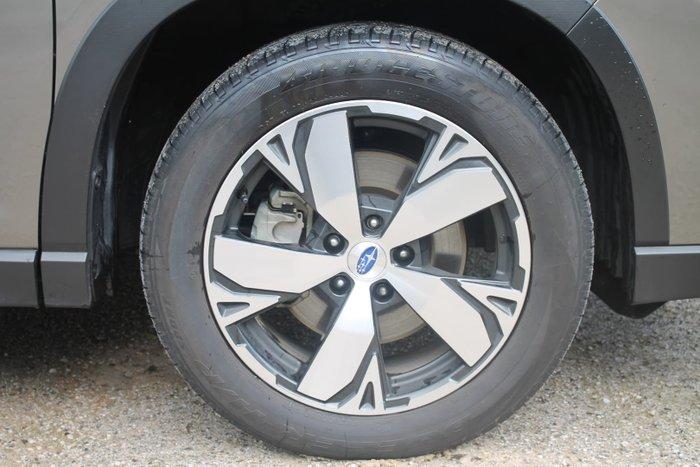 2020 Subaru Forester 2.5i-S S5 MY20 AWD Sepia Bronze
