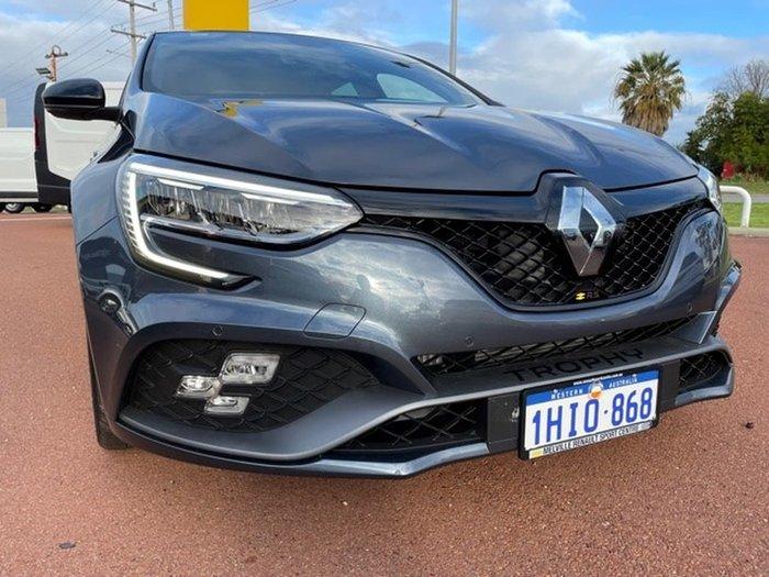 2021 Renault Megane R.S. Trophy BFB Grey