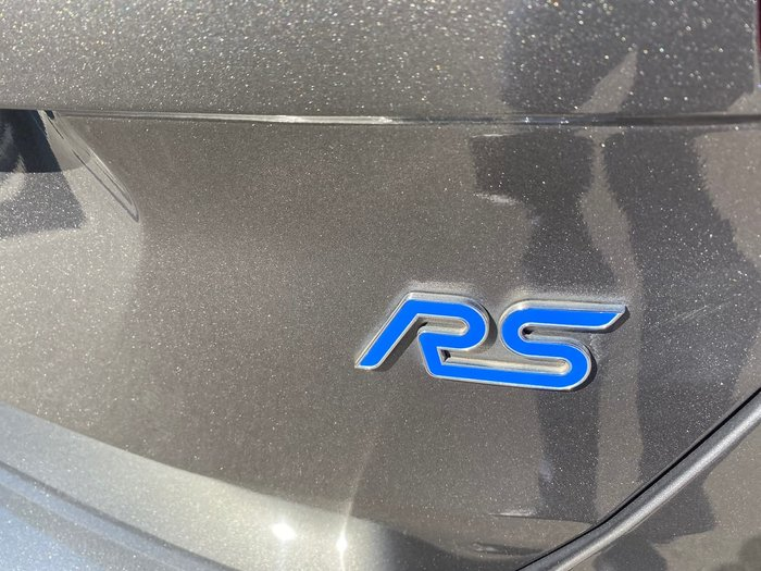 2017 Ford Focus RS LZ AWD Grey