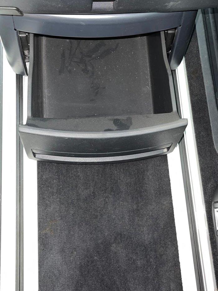2017 VOLKSWAGEN MULTIVAN TDI340 Comfortline T6 White