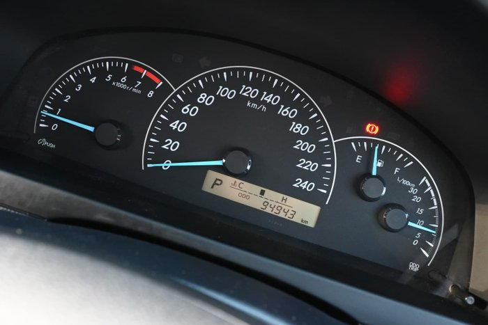 2015 Toyota Camry Altise ASV50R Brown