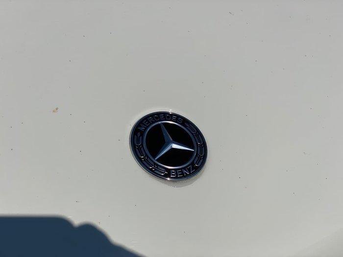 2018 MERCEDES-BENZ GLE-CLASS GLE350 d W166 White