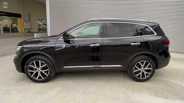 2021 Renault Koleos Intens HZG MY21 Metallic Black