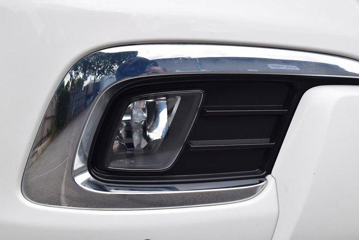2015 Haval H9 LUX (No Series) Four Wheel Drive White
