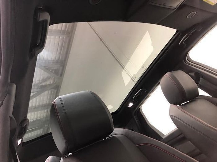 2021 Land Rover Discovery Sport P250 R-Dynamic SE L550 MY21 4X4 Constant White