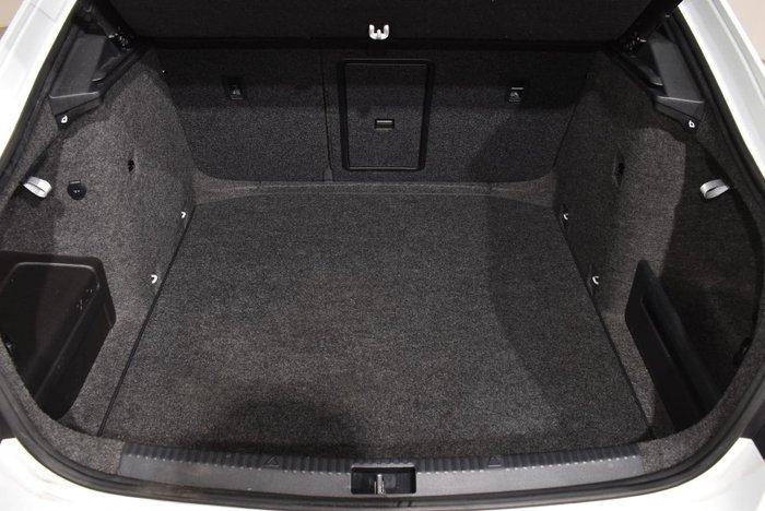 2015 SKODA Octavia RS 162TSI NE MY15.5 White