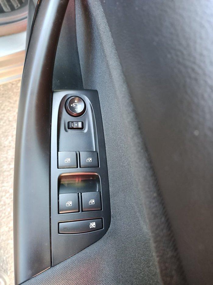 2018 Holden Astra R+ BK MY19 Grey