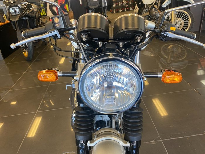 2021 Royal Enfield CONTINENTAL GT 650 CLASSIC