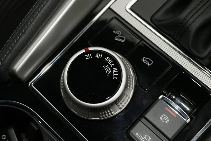 2021 Mitsubishi Pajero Sport GLS QF MY21 4X4 Dual Range White Diamond