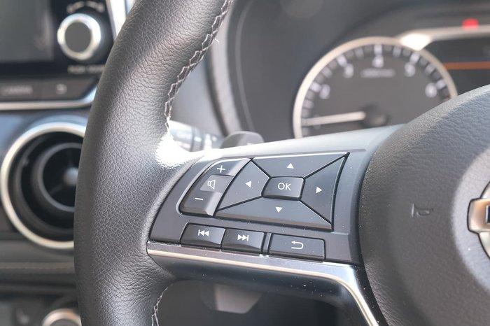 2021 Nissan JUKE ST-L F16 Grey