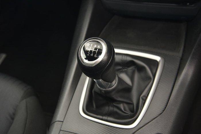 2015 Mazda 3 Neo BM Series Blue