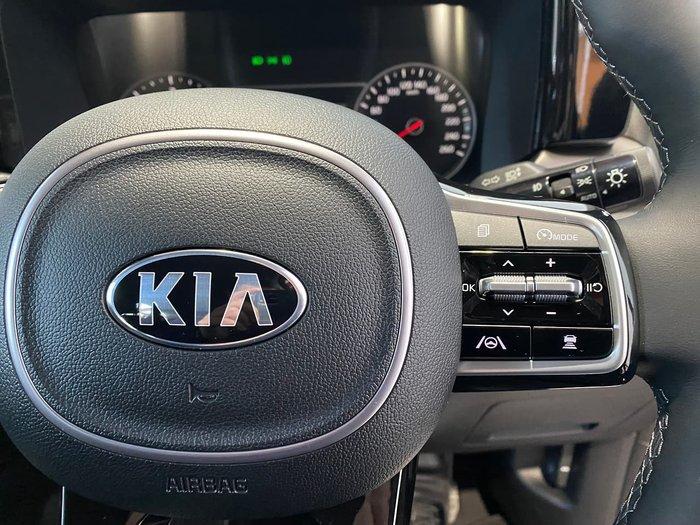 2020 Kia Sorento Sport+ MQ4 MY21 AWD Blue