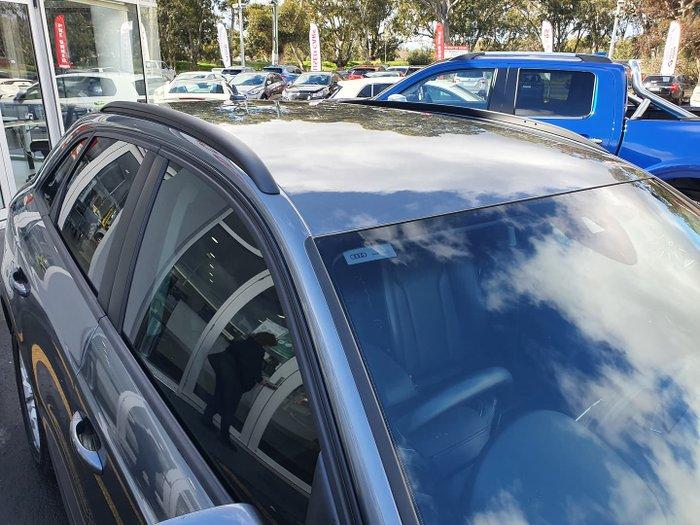 2018 Audi Q3 TFSI 8U MY18 Grey