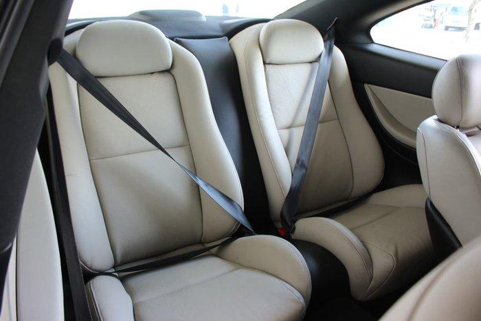 2003 Holden Monaro CV8 R V2 Series II Grey