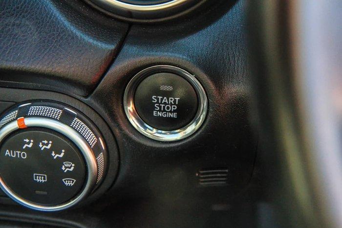 2016 Mazda MX-5 GT ND White