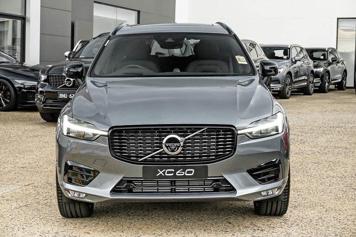 2021 Volvo XC60 T6 R-Design MY21 AWD Grey