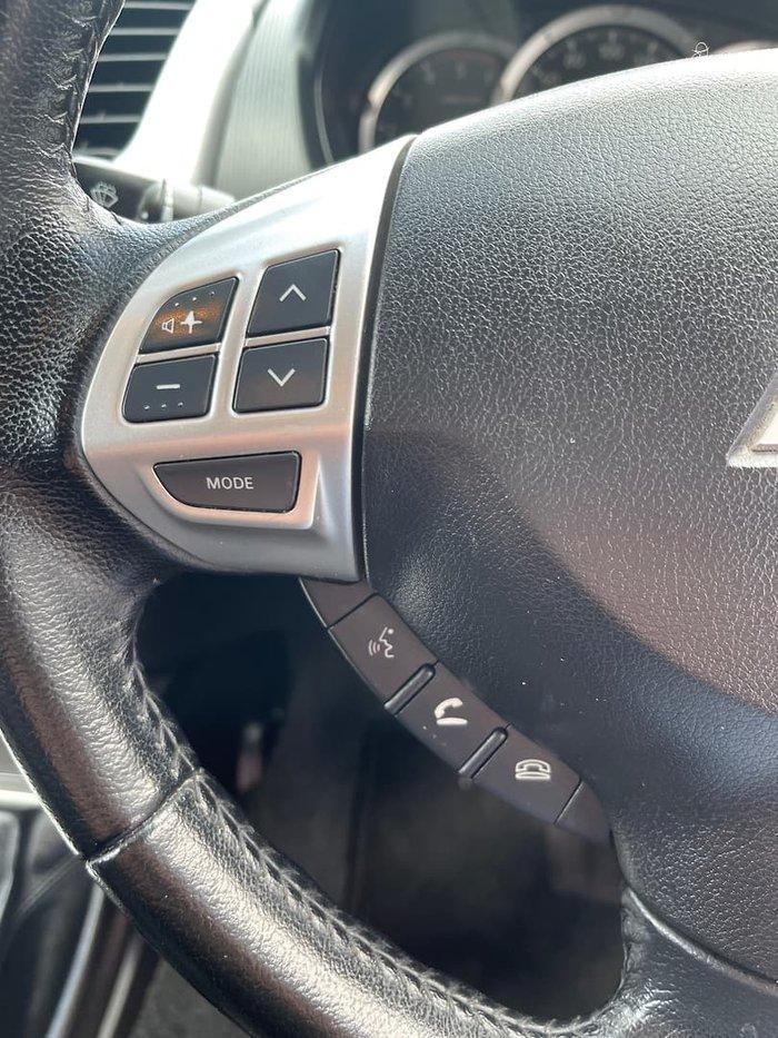 2014 Mitsubishi Triton GLX MN MY15 4X4 Dual Range Cool Silver