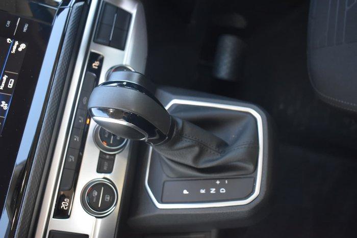 2021 Volkswagen Multivan TDI340 Comfortline Premium T6.1 MY21 Reflex Silver