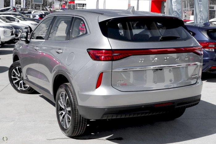 2021 Haval H6 Premium B01 Ayers Grey