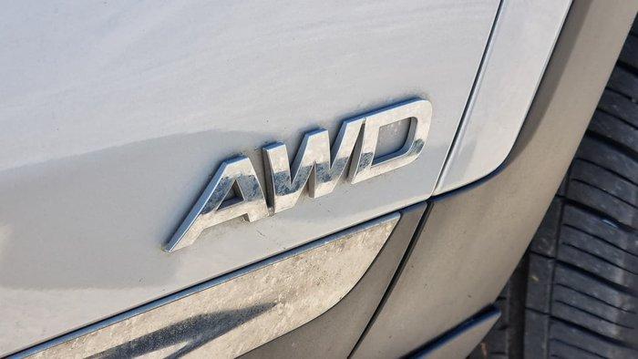 2018 Kia Sorento Si UM MY19 AWD Silver