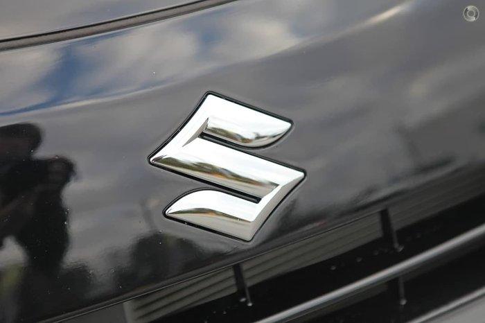 2013 Suzuki Alto GL GF Black