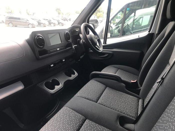 2021 Mercedes-Benz Sprinter 314CDI VS30 Arctic White