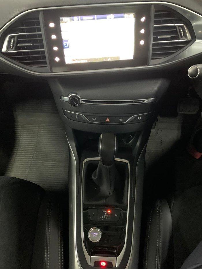 2015 Peugeot 308 Allure T9