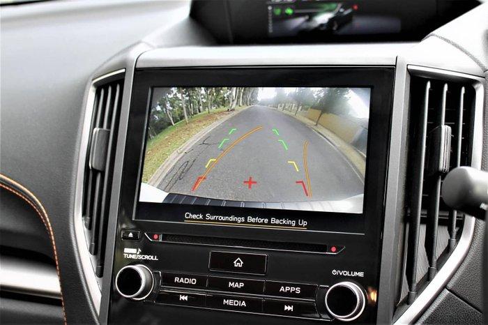 2020 Subaru XV 2.0i-S G5X MY20 AWD Cool Grey