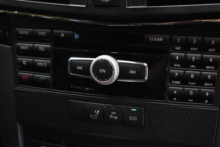 2012 Mercedes-Benz E-Class E250 BlueEFFICIENCY Avantgarde A207 MY12 Grey