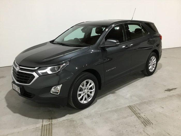 2018 Holden Equinox LS+ EQ MY18 Grey