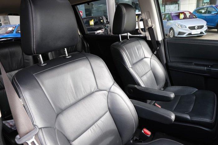2017 Honda Odyssey VTi-L 5th Gen MY17 Premium Twinkle Black