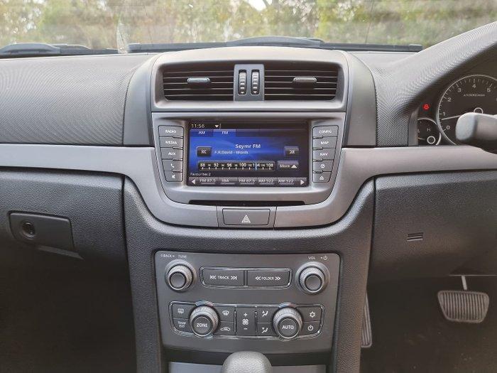 2011 Holden Berlina VE Series II Karma