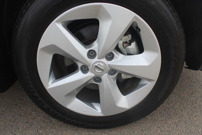2021 Nissan QASHQAI ST J11 Series 3 MY20 Red