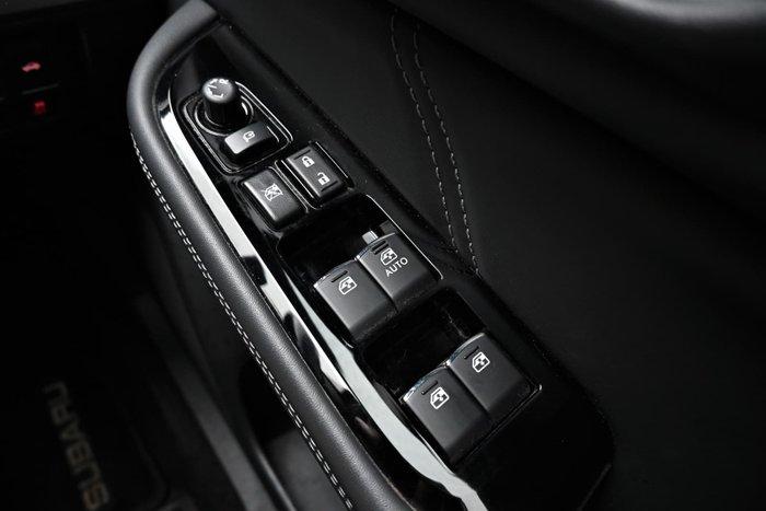 2016 Subaru Liberty 2.5i Premium 6GEN MY16 AWD Tungsten