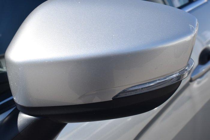 2019 Mitsubishi Eclipse Cross LS YA MY20 Sterling Silver