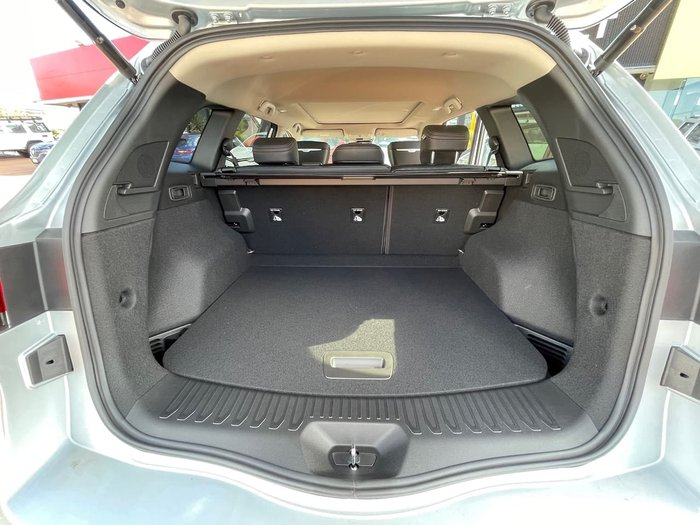 2021 Renault Koleos Intens HZG MY21 Four Wheel Drive Grey