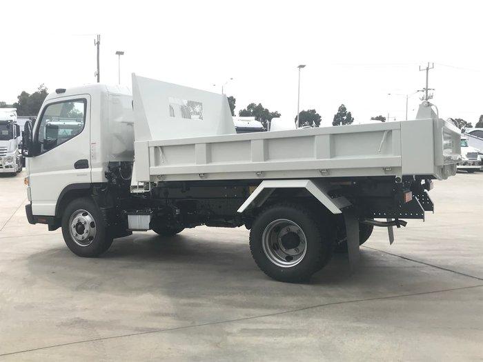 2021 FUSO FEC81CR3SFBC White