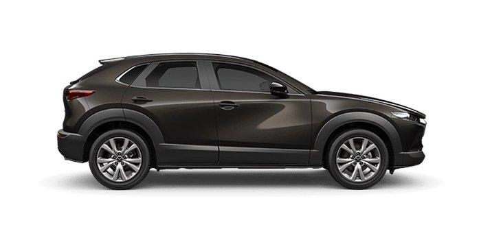 2021 Mazda CX-30 G20 Evolve DM Series Titanium Flash