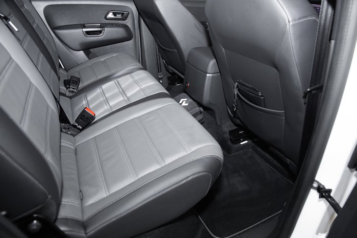 2020 Volkswagen Amarok