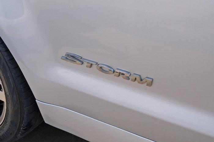 2014 Holden Ute SV6 Storm VF MY14 Nitrate