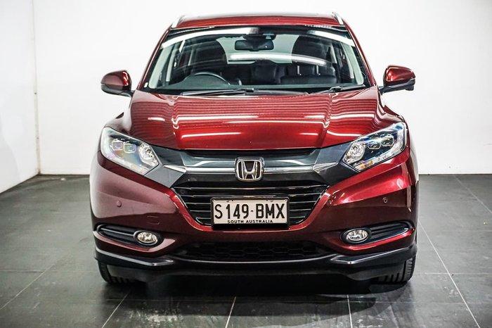 2015 Honda HR-V VTi-L MY15