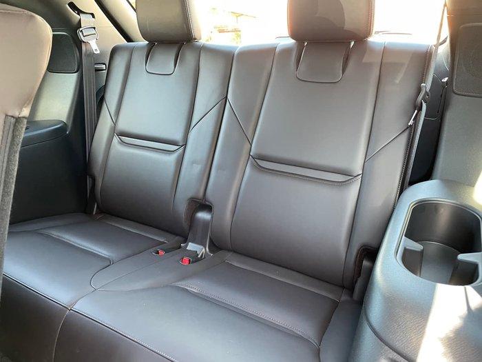 2020 Mazda CX-8 Asaki KG Series AWD Grey