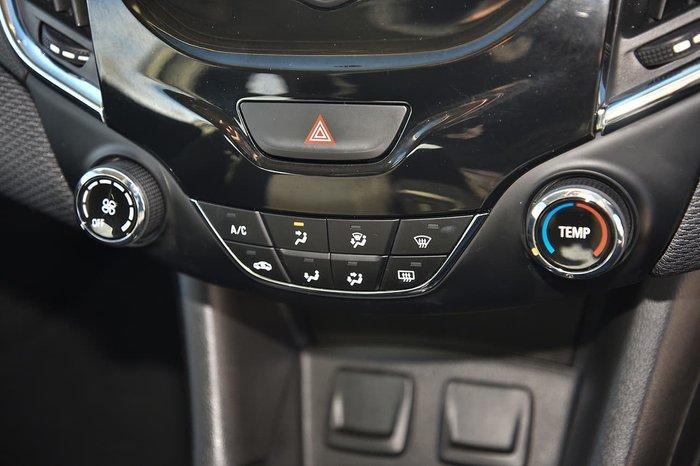 2018 Holden Astra LS BL MY18 White