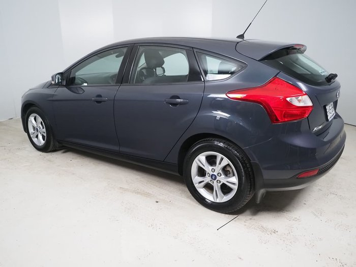 2014 Ford Focus Trend LW MKII Grey