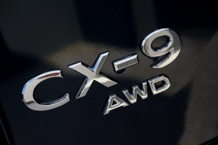 2020 Mazda CX-9 Azami TC AWD Deep Crystal Blue