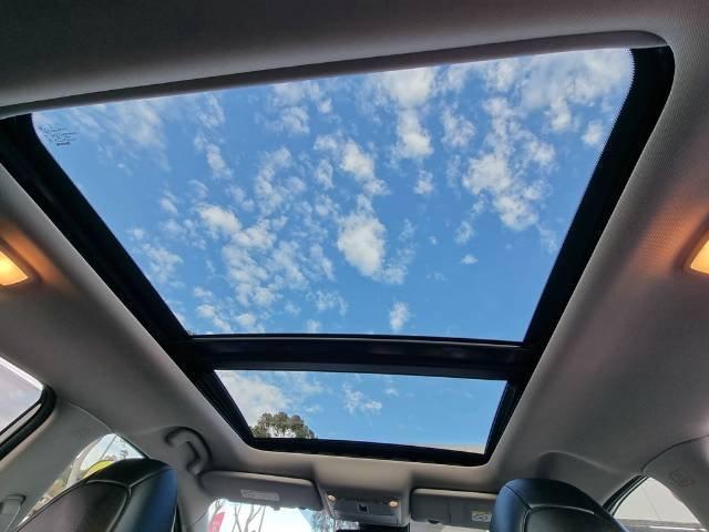 2018 Nissan X-TRAIL Ti T32 Series II 4X4 On Demand IVORY PEARL