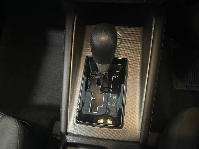 2018 Mitsubishi ASX LS XC MY18 BLACK
