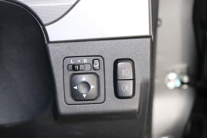 2019 Mitsubishi Pajero GLX NX MY19 4X4 Dual Range Grey
