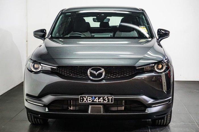 2021 Mazda MX-30 G20e Evolve DR Series Grey